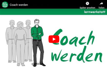 Video Coach werden