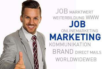 Job Marketing