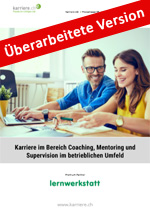 Download Karriere-Ratgeber Coaching, Mentoring und Supervision