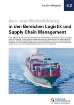 Ratgeber Logistik und Supply Chain Management