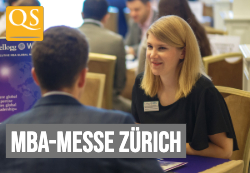 Top MBA Online-Event