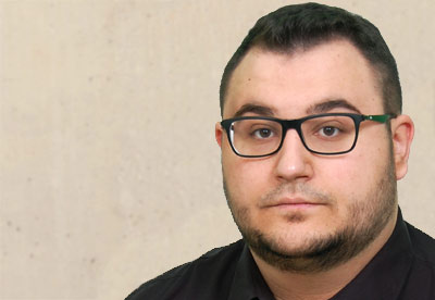 Besart Azemi, Product Manager