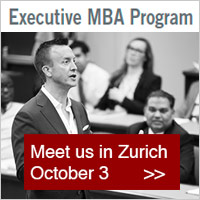 Executive MBA Programm von Chicago Booth kennenlernen.