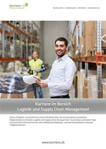 Download Karriere-Ratgeber Logistik und Supply Chain Management